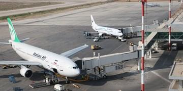 اختلال در پروازهای فرودگاه بندرعباس/ سرگردانی مسافران