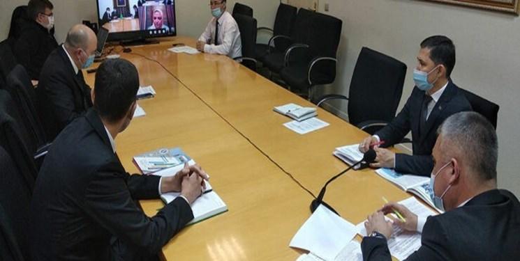 رایزنی نمایندگان بخش نفت و گاز ترکمنستان و مصر