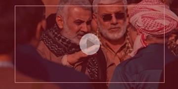 روایتی از نجات کردستان عراق