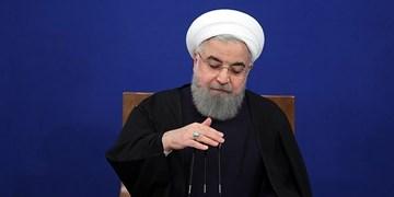 آقای روحانی! FATF حق شرط را نمیپذیرد/ دولت تا این حد گرفتار قحطالرجال است؟!