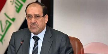 نوری المالکی تحقیق گسترده درباره حمایت خارجی از انفجار بغداد را خواستار شد