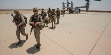 یک گروه از نظامیان آمریکا، اربیل را به سمت شمال سوریه ترک کردند