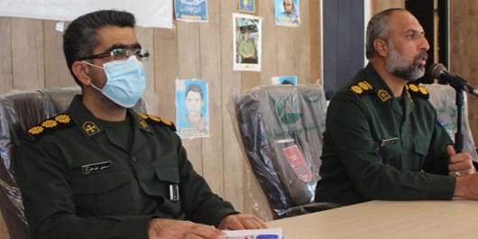 نمره ۲۰ حاصل تلاش گروههای جهادی در مقابله با کرونا