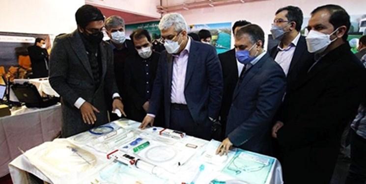 احداث پارک علم و فناوری ایران شتاب گرفت