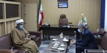 آمادگی شورای شهر شیراز جهت تعامل با نهادهای فرهنگی و مذهبی