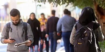 ۴۰۰ هزار جوان در سال گذشته از ورود به بازار کار منصرف شدند
