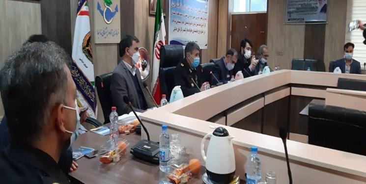 اشتغالزایی نیروی دریای ارتش برای 200 نفر در سیرجان