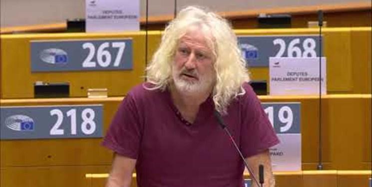 نماینده اروپایی: اتحادیه اروپا در ویرانی عراق نقش داشت