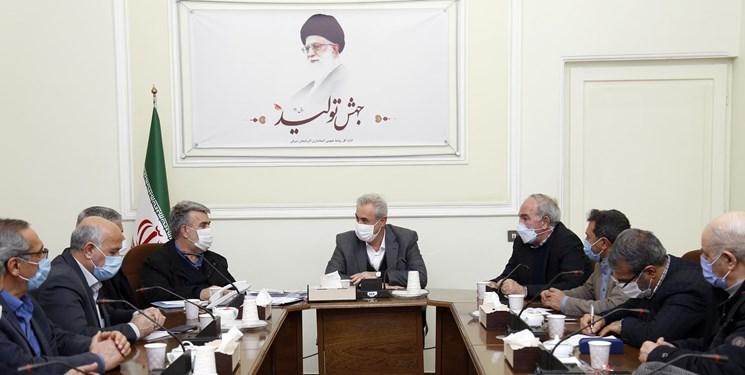 اما و اگر ساخت بیمارستان 320 تختخوابی تامین اجتماعی در تبریز