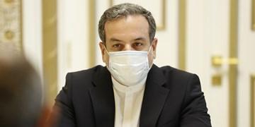 عراقچی: تلاش برای تصویب قطعنامه در شورای حکام آژانس غیرسازنده و تهدیدکننده دیپلماسی است