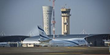 تلاش کابینه صهیونیستی برای مهار کرونا با توقف تمام پروازهای خارجی