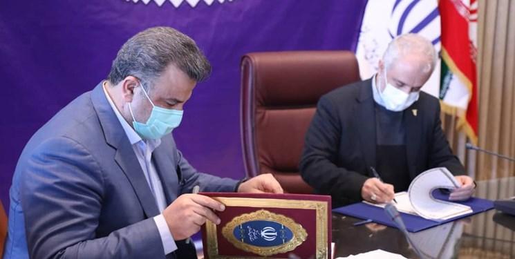 امضای تفاهمنامه تأمین زمین هزار واحد مسکونی برای ایثارگران در مازندران