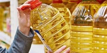استدلال وزارت صنعت برای کمبود روغن در بازار/توزیع محموله های جدید