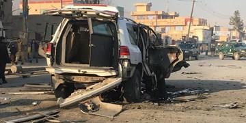 انفجار در کابل 3 زخمی برجای گذاشت