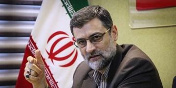 قاضیزاده هاشمی: تاکتیک دموکراتها قراردادن ایران در مارپیچ بحران با ابزار تحریم و مذاکره است