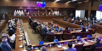 مجمع کمیته ملیالمپیک|   از عضویت مشروط ۲ فدراسیون تا قول وزیر برای پاداش ویژه طلای المپیک