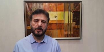 عذرخواهی سیدجواد هاشمی| درباره تبلیغ تحقیق نکرده بودم
