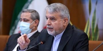 صالحی امیری: فعلا در مورد فوتبال سکوت کرده ایم/ اساسنامه کمیته در مسیر رفت و برگشت دولت و شورای نگهبان است