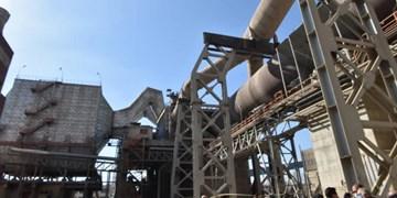 سیمان آبیک با چند هزار نیروی کار به مدار تولید بازگشت