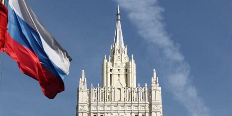 تشدید تنش بین مسکو و کییف؛ روسیه کاردار اوکراین را احضار کرد
