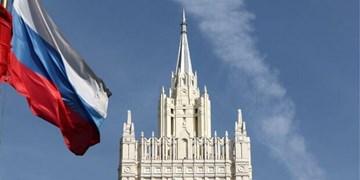 مسکو: تحریمهای آمریکا نشان دهنده حمله ضد روسی خصمانه است