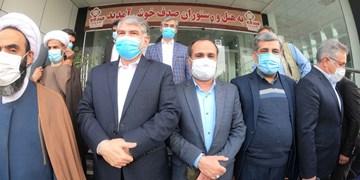 گزارش فارس از سفر اعضای کمیسیون کشاورزی به شرق هرمزگان/ آنچه در این سفر دو روزه گذشت+فیلم و عکس