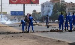 تظاهرات در سودان در اعتراض به کمبود نان و سوخت