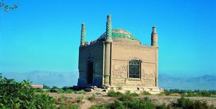 اتمام فاز چهارم مرمت بنای تاریخی مقبره شهدای بجنورد