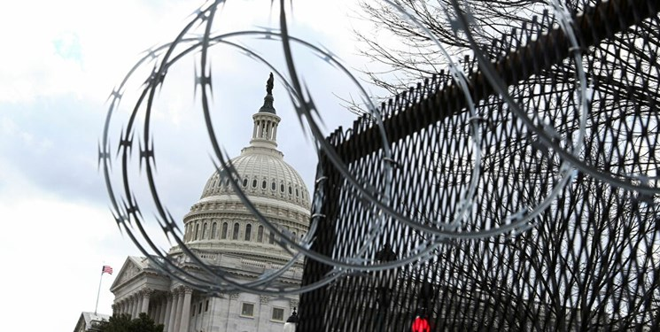 تهدید امنیتی، جلسه کنگره آمریکا را به تعطیلی کشاند