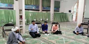 «مسجد» قلب تپنده محله جوادیه بیرجند | از ابتکار در توزیع کمکهای مؤمنانه تا کارسازی برای ازدواج آسان