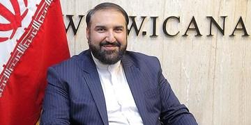 معاون حقوقی و امور مجلس شورای عالی استانها منصوب شد