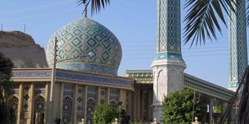 امامزاده میر علیابنالحسین لارستان، کانون تبلیغ مذهب تشیع