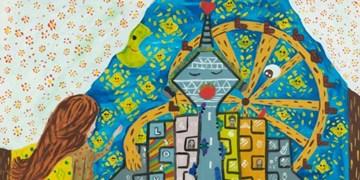 تعیین تکلیف «نشان سرباز» تا ۲۲ بهمن/ نقاشیهای کودکان دیوارنگاری میشود + عکس