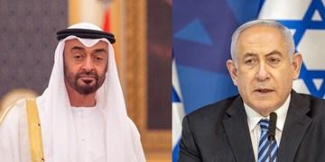 انتقاد امارات از سوءاستفاده شخصی نتانیاهو از توافق سازش