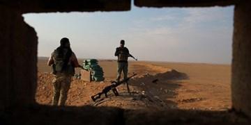 یک مسئول عراقی: نوار مرزی با سوریه امن و باثبات است