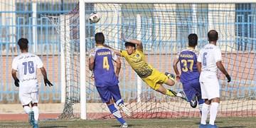 هفته یازدهم لیگ دسته اول|شکست پارس جنوبی مقابل نود ارومیه و پیروزی مس در دربی کرمانی