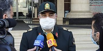 آماده باش نوروزی پلیس از ۲۰ اسفند تا ۱۵ فروردین/ افزایش محدودیتهای کرونایی در خوزستان