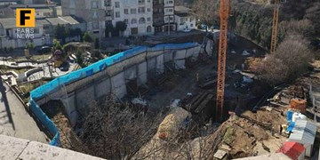 ابعاد جدید ساخت و ساز پربحث در «صیاد 15» گرگان/ عملیات ساختمانی بدون مجوز تا واکنش تند استاندار گلستان