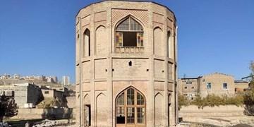 انجام مطالعات و مستندنگاری برج خلعتپوشان تبریز