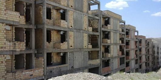مقدمات تامین زمین برای ساخت ۲۷۰۰ واحد مسکونی در سرخس فراهم شد