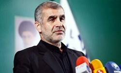 نیکزاد: سفر یکروزه معاون وزیر راه و شهرسازی و قرارگاه خاتم به اردبیل