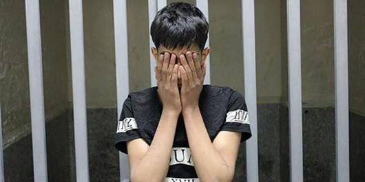 دستگیری قاتل متواری در کمتر از یک ساعت