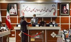 شورایی برای توقف اراک/ شورای ناامید رکورددار تغییر شهردار