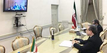 دهمین دور گفتوگوهای مشورتی ایران و برزیل برگزار شد