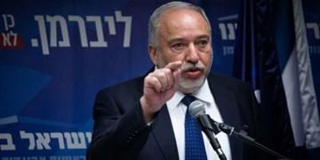 لیبرمن: اظهارات ضدایرانی نتانیاهو فقط برای کسب چند رأی است
