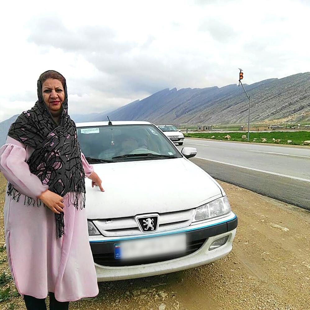 13991106000993 Test NewPhotoFree - روایت زنان سرپرست خانواده از رانندگی در اسنپ