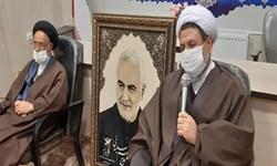 پیشرفت و خودکفایی قدرت بازدارندگی نظام اسلامی در برابر استکبار است