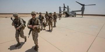 «اربیل» محل ورود و خروج نیروهای آمریکایی در عراق، بدون اطلاع بغداد