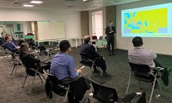 تاکید مقامات ازبکستان و ترکیه بر افزایش همکاری در زمینه گردشگری