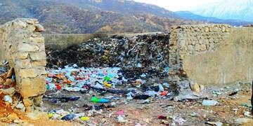 سلامت مردم و زیبایی طبیعت لوداب در سراشیبی خطر و نابودی+تصاویر و فیلم